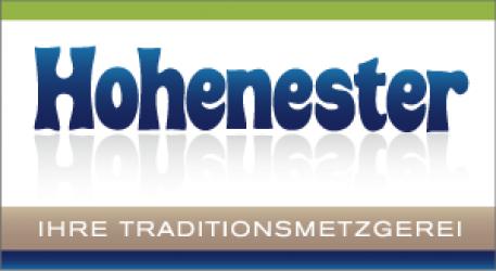 Metzgerei Hohenester